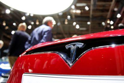 Ya es posible comprar un coche Tesla en España