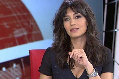 Mediaset pone en la calle a la presentadora Marta Fernández (Cuatro)