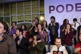 Pablo Iglesias pierde fuelle en Podemos y se encanija cada vez que sube a la tribuna del Congreso