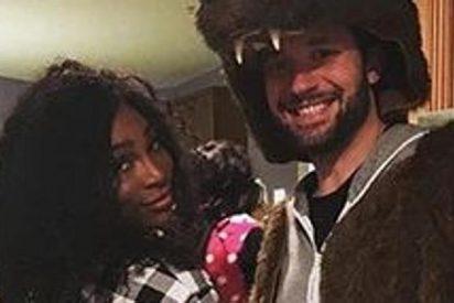 La campeona Serena Williams anuncia su boda con el cofundador de la red social Reddit