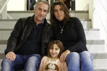 El padre de Nadia estaba organizando su fuga de España