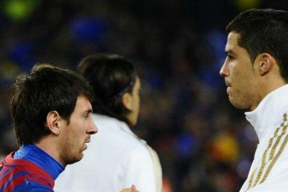 Indignación en el Barcelona por el diferente trato a Cristiano y a Messi