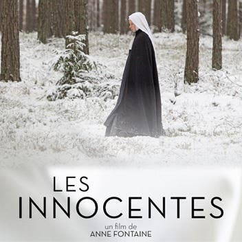 """""""Las inocentes"""": la irrupción de la vida en unas monjas violadas"""