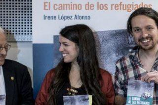 """Irene López Alonso: """"Las sociedades muchas veces tienen más corazón que sus leyes"""""""