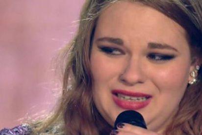 El adiós de 'Velvet' le da una paliza a la final de 'La Voz 4'