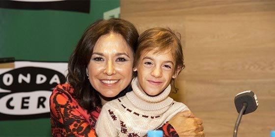 Onda Cero y Atresmedia se vuelcan con Isabel Gemio en su lucha contra las enfermedades raras