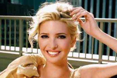 Despedida una periodista por insinuar que Trump se folla a su hija Ivanka