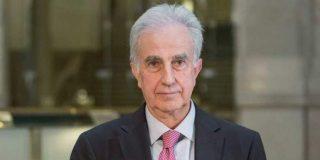 Javier Alonso sustituye a Fernando Restoy como subgobernador del Banco de España
