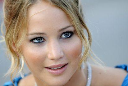 Jennifer Lawrence confiesa su truco para rodar escenas de sexo