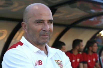 Jorge Sampaoli pide al Sevilla atar a un jugador argentino