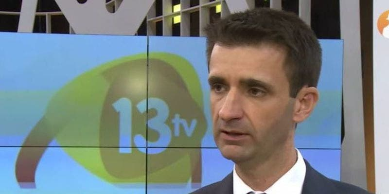 Telemadrid en un 'callejón sin salida': El PSOE parece decidido a vetar al director general PP-C's