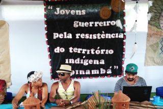 Los pueblos originarios brasileños se rebelan contra un gobierno que pretende acabar con sus derechos