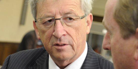 """Jean-Claude Juncker: """"No soy un fan de la austeridad"""""""