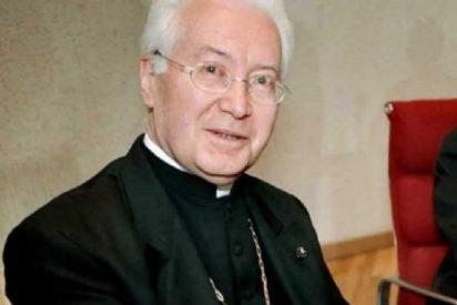 Fallece el ex Nuncio Justo Mullor