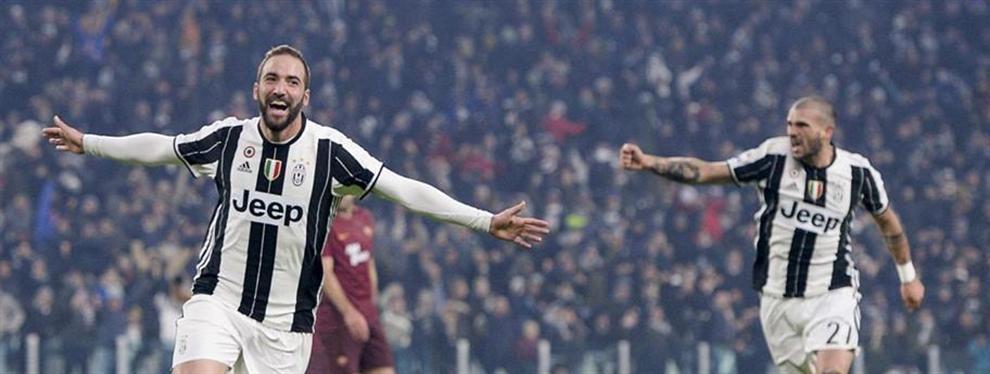 ¿Juventus tiene el título del Calcio asegurado?