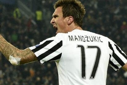 Juventus vuelve al triunfo en la Serie A