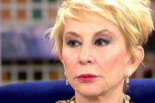 "Karmele Marchante destripa 'Sálvame' tras irse por la puerta de atrás: ""Me llamaban zorra independentista"""