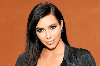 Kim Kardashian abre cuenta 'caliente' en Instagram