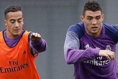Lucas Vázquez y Kovacic volvieron lesionados de Japón y serán baja contra el Sevilla