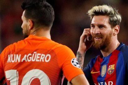 L?Equipe ridiculiza a Leo Messi con su propio ?Balón de Oro?
