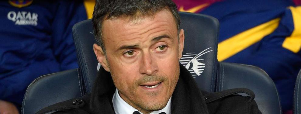 La 'amenaza' que todavía se cierne sobre el vestuario del Barça