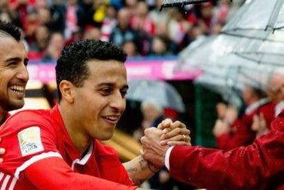 La Bundesliga se detiene por el receso de invierno