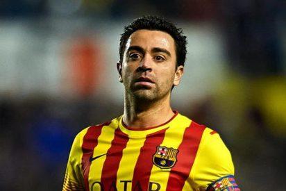 La decepción de Xavi Hernández con la selección catalana