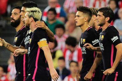 La decisión que da la 'estocada' definitiva del Barça a un crack de la plantilla