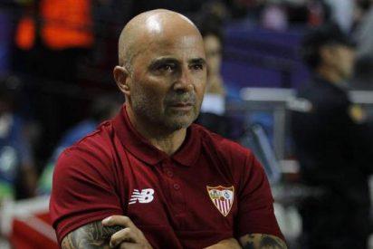 La estrella que Jorge Sampaoli no quiere en el Sevilla