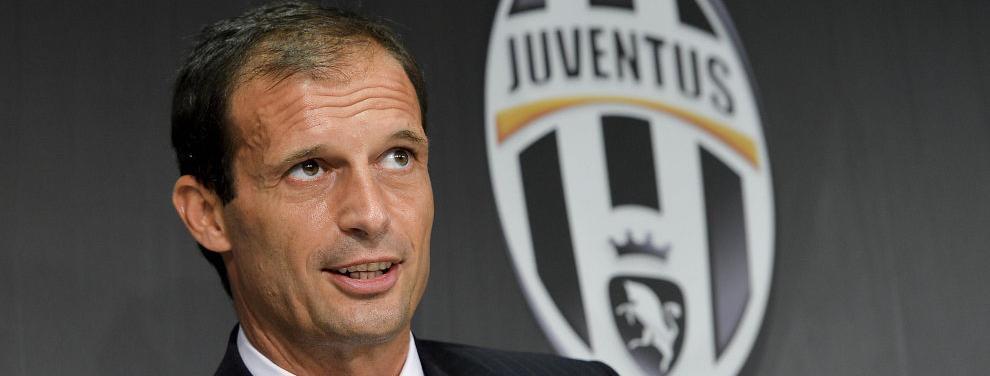 La Juventus tira la casa por la ventana por una 'perla' de Venezuela