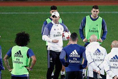 La lista de fichajes (y salidas) que 'cuece' el Madrid en Japón: ¡9 novedades!