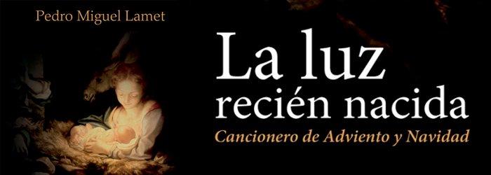 Lamet presenta su cancionero de Adviento y Navidad en San Antón