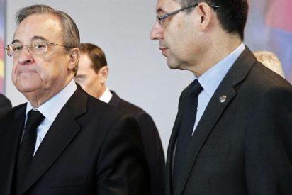 La nueva guerra entre el Barça y el Madrid por una perla europea
