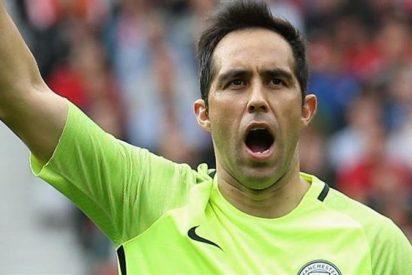 La operación que devuelve a Claudio Bravo a España (y no al Barça)