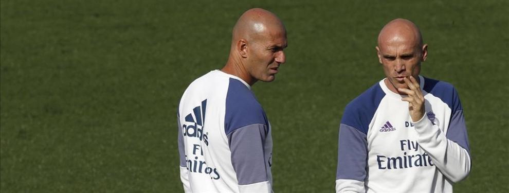 La predicción de Zinedine Zidane que calienta a Leo Messi