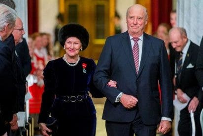 La Iglesia Noruega deja de depender del Estado