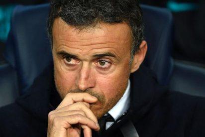 La última decisión de Luis Enrique que enfada al vestuario del Barça