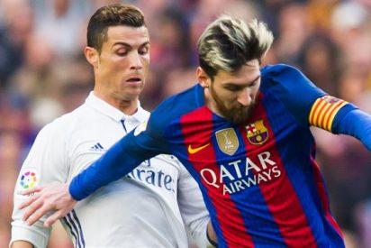 La venganza (en plato frío) que Messi le prepara a Cristiano tras el Clásico
