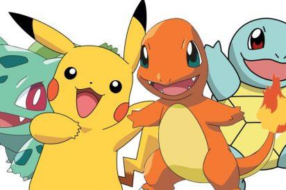 Pokémon celebra su 20º aniversario