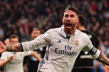 Las cinco claves de otra victoria en el descuento del Real Madrid