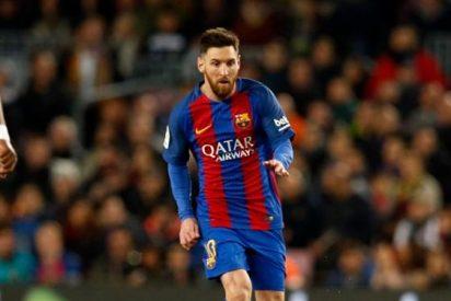 Las claves en el show de Messi en la victoria del Barça ante el Espanyol