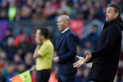Las dos decisiones de Luis Enrique que indignan a los jugadores del Barça