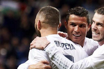 Las lágrimas de un jugador del Real Madrid movilizan a los capos del vestuario
