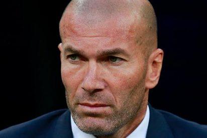 Las presiones que le llegan a Zidane para sentar a uno de sus favoritos