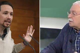 """La lección de Leguina a Pablo Iglesias: """"Este señor no sabe de lo que está hablando"""""""