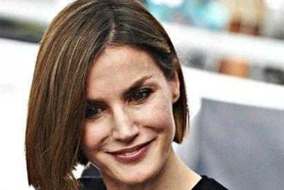 Telecinco 'filtra' un detalle que pudo cambiar la vida de Letizia Ortiz