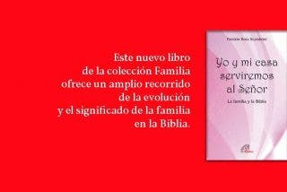 """""""Yo y mi casa serviremos al Señor"""" (Paulinas)"""