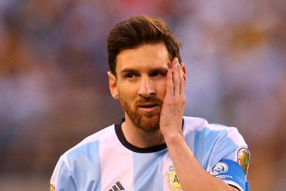 Argentina cierra 2016 en lo más alto del ranking FIFA