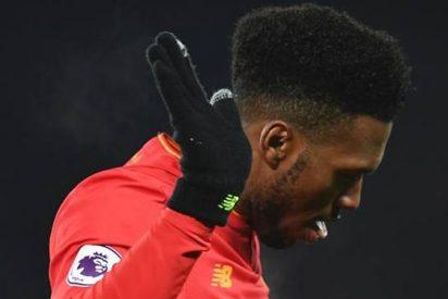 Liverpool goleó en casa y volvió a ser segundo en la Premier