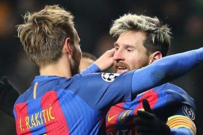 Lo que más motiva al vestuario del Barça de cara al Clásico